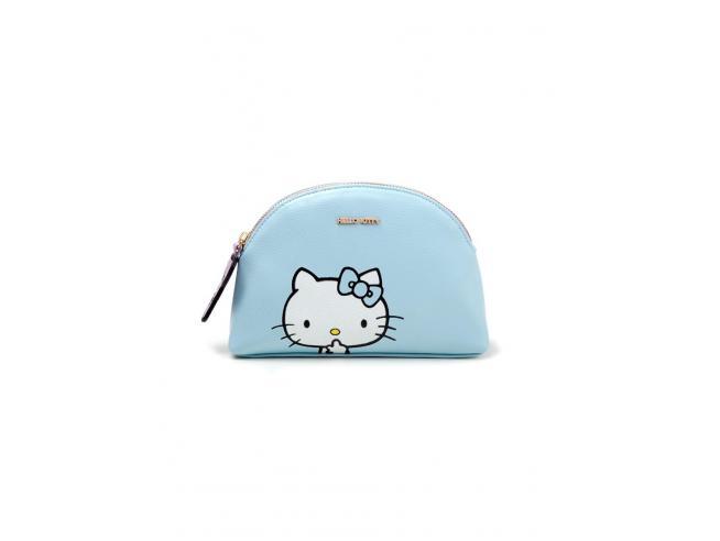 Sanrio - Hello Kitty Ladies Make Up Bag Difuzed