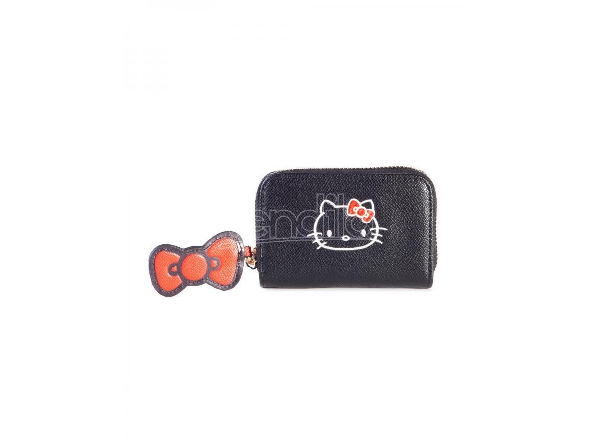Sanrio - Hello Kitty Ladies Porta Monete Difuzed