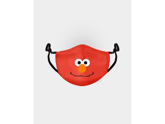Sesamestreet - Adjustable shaped Face Mask (1 Pack) Difuzed