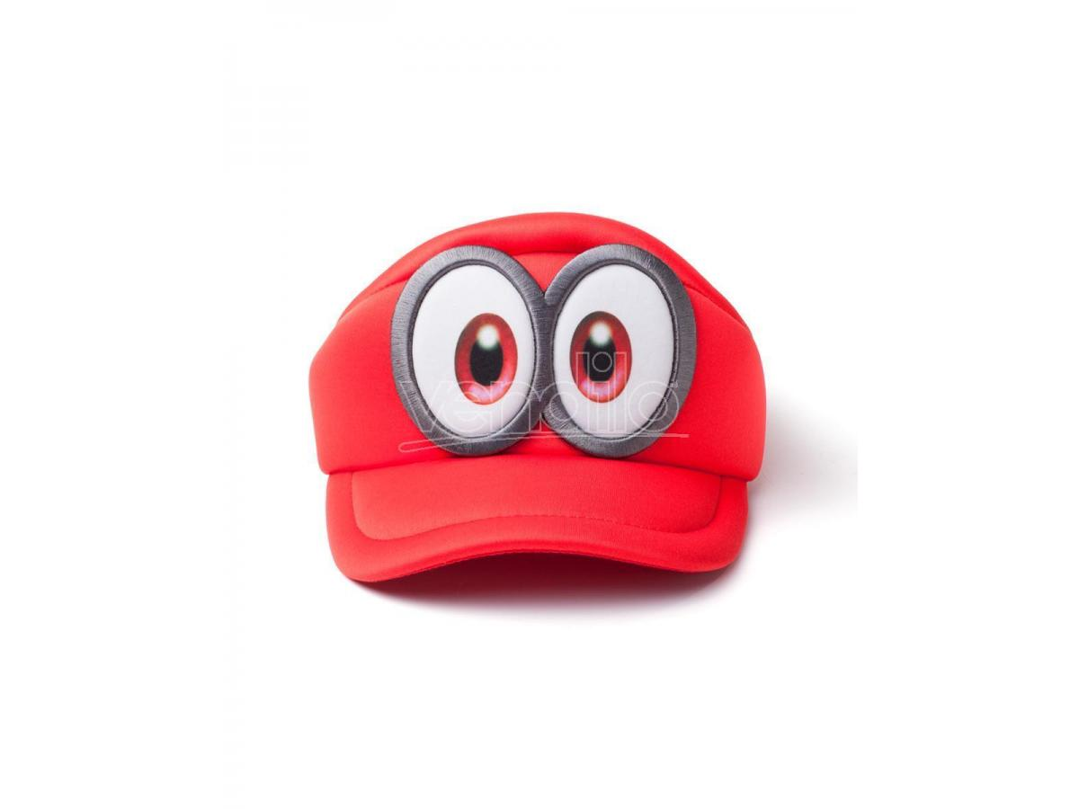 Nintendo - Super Mario Odyssey Cap Difuzed