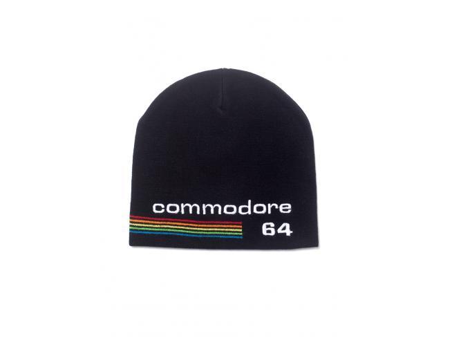 Commodore 64 - Logo Berretto Difuzed
