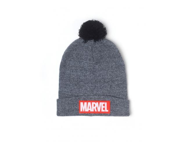 Marvel - Logo Berretto Difuzed