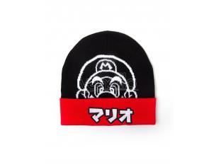 Nintendo - Super Mario Japanese Berretto Difuzed