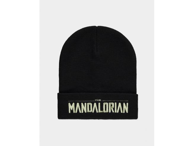 The Mandalorian - Logo Berretto Difuzed