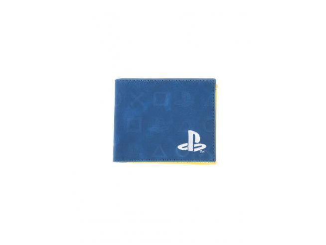 Playstation -  Icons Aop Portafoglio Pieghevole Difuzed