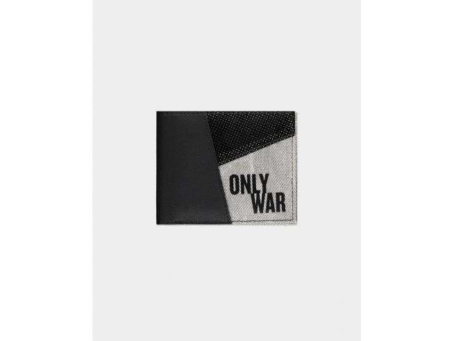Warhammer 40k - Only War Phrase Portafoglio Pieghevole Difuzed