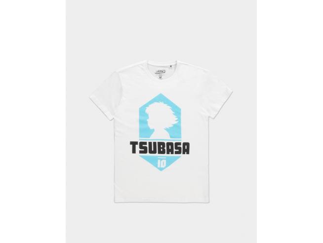 Captain Tsubasa - Team Tsubasa T-shirt Difuzed