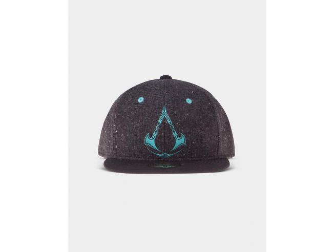 Assassin's Creed Valhalla -  Logo Cappellino Snapback Difuzed