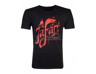 Disney - Aladdin Jafar T-shirt Uomo Difuzed