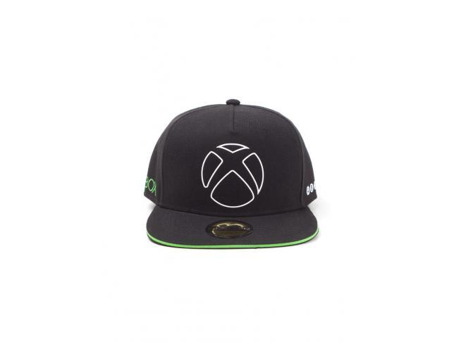 Xbox - Ready To Play Cappellino Snapback Difuzed
