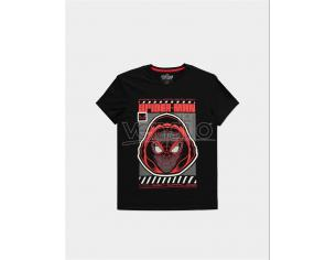 Spider-Man - Miles Morales - Miles Hood - T-shirt Difuzed