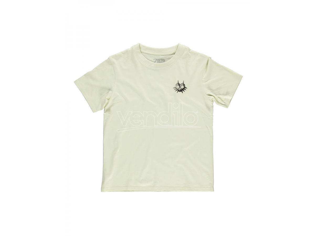 Zelda - Majora T-shirt Donna Difuzed