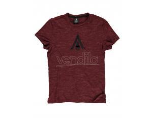 Assassin's Creed Odyssey - Odyssey Logo Space Dye T-shirt Uomo Difuzed
