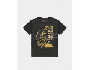 Ghost Of Tsushima - Samurai Logo - T-shirt Difuzed