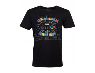 Nintendo - The Og Snes T-shirt Uomo Difuzed