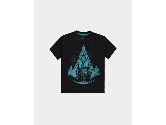 Assassin's Creed Valhalla - T-shirt Donna Difuzed