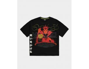 Disney - Biancaneve - Evil Queen - Woman's T-shirt Difuzed