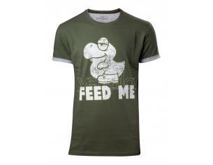 Nintendo - Super Mario Baby Yoshi T-shirt Uomo Difuzed