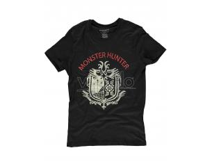 Capcom - Monster Hunter - Research T-shirt Uomo Difuzed