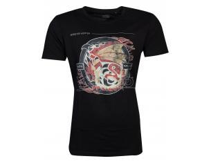 Capcom - Monster Hunter - Rathalos T-shirt Uomo Difuzed