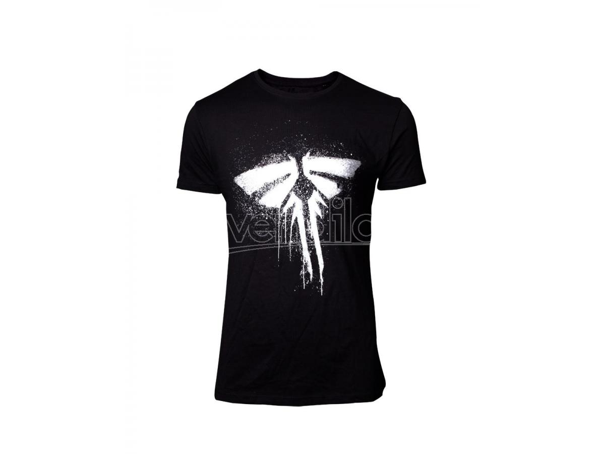 The Last Of Us - Firefly T-shirt Uomo Difuzed