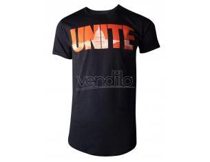 The Division 2 - Unite T-shirt Uomo Difuzed