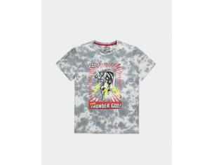 Marvel - Tie Dye Thor - T-shirt Uomo Difuzed