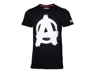 Rage 2 - Insanity T-shirt Uomo Difuzed