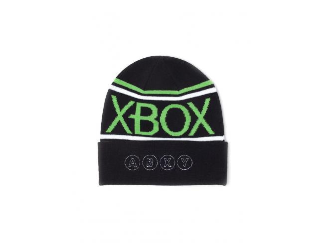 Xbox - Roll-up Berretto Difuzed