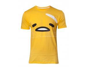 Gudetama - The Face T-shirt Uomo Difuzed