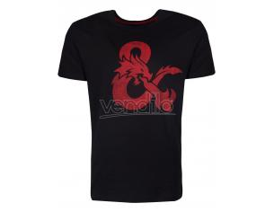 Dungeons & Dragons - T-shirt Uomo Difuzed