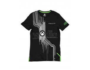Xbox - The System T-shirt Uomo Difuzed