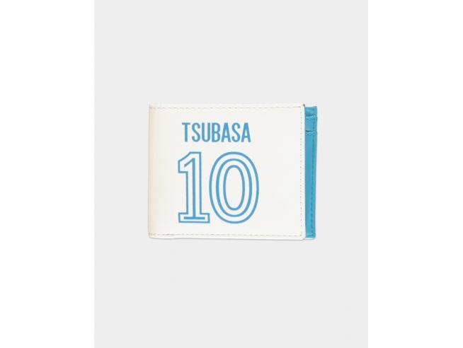Captain Tsubasa - Portafoglio Pieghevole Difuzed