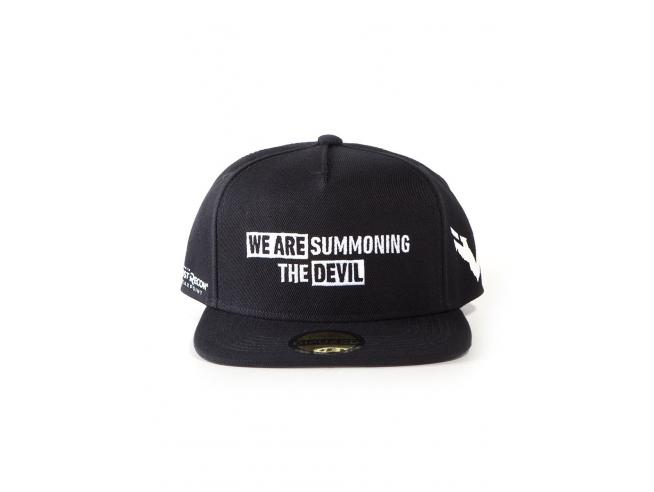 Ghost Recon - Wolves Cappellino Snapback Difuzed
