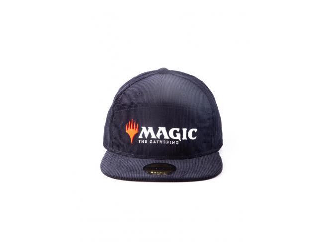 Magic: The Gathering - 7 Panel Core Cappellino Snapback Difuzed