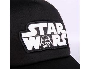 Star Wars Cappellino Con Visiera Cerdà