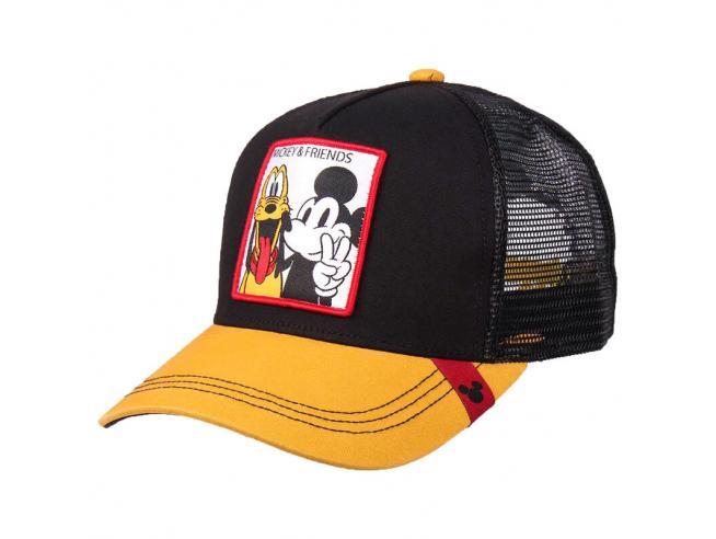 Disney Mickey Cappellino Con Visiera Cerdà