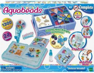 Aquabeads - Kit Deluxe