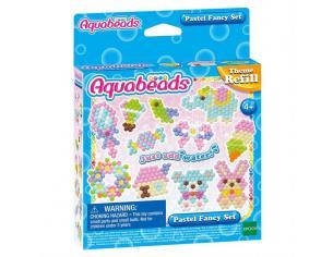 Aquabeads - Kit Fantasia Pastello