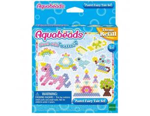 Aquabeads - Kit Fiabe Pastello