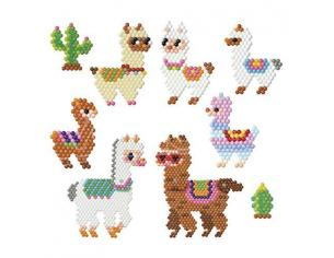 Aquabeads - Kit Llama adorabili