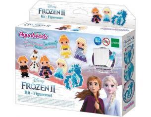 Aquabeads - Kit Personaggi Frozen II