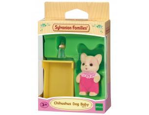 Sylvanian Family 5071 - Bebè Chihuahua