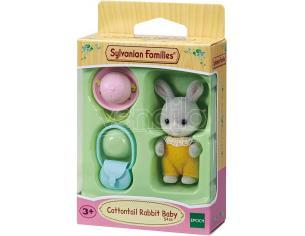 Sylvanian Family 5416 - Bebè Coniglio Cottontail