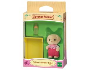 Sylvanian Family 5187 - Bebè Labrador
