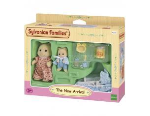 Sylvanian Family 4333 - Corredo per Bebè