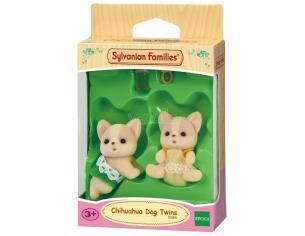 Sylvanian Family 5085 - Gemelli Chihuahua
