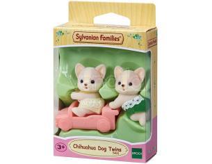 Sylvanian Family 5431 - Gemelli Chihuahua