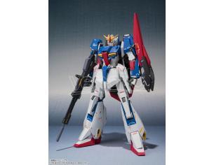 Metal Robot Spirits Z Gundam Ka Signat Action Figura Bandai