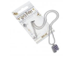 """Harry Potter Collana con Ciondolo Bus """"Nottetempo"""" 40 cm The Carat Shop"""